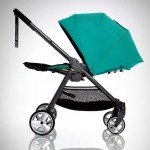 baby stroller product design