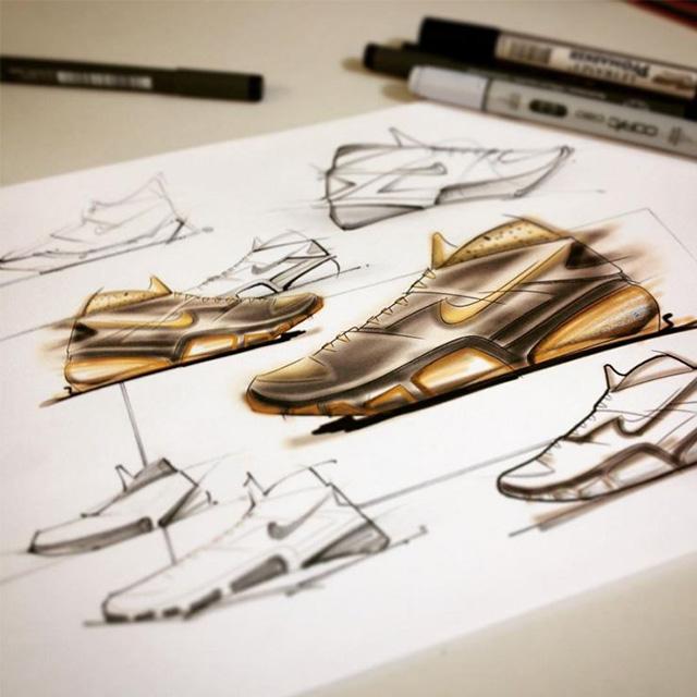 Sketchbook - Industrial Design Sketches - Nick Chubb | Industrial ...