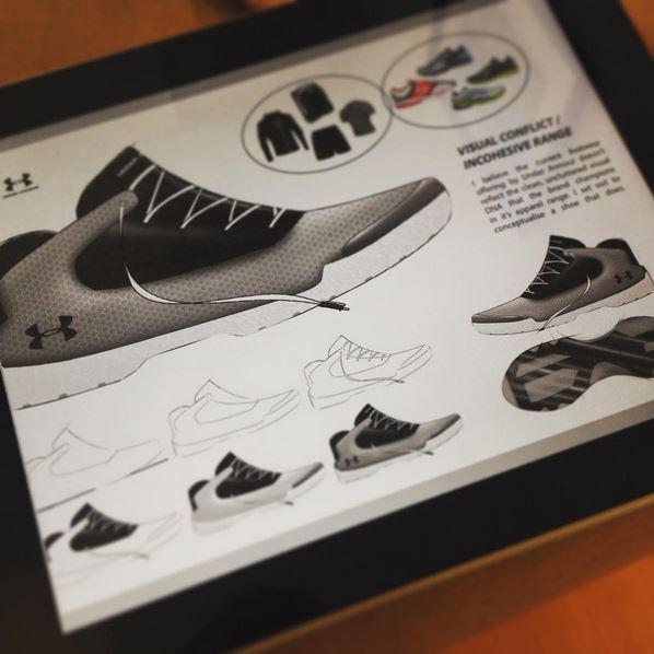 digital design sketching