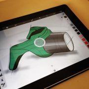 Digital design sketching: In your workflow?