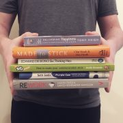 Six 'Non-Design' Books For Industrial Designers