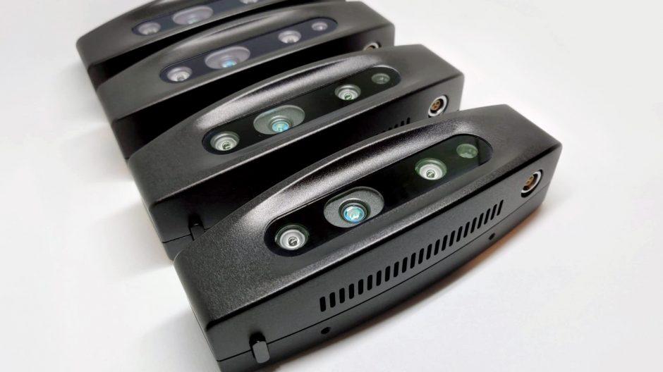 ar camera bar